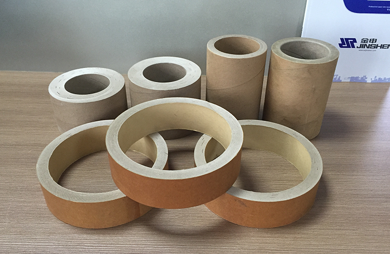 Paper tube making solution for Film industry